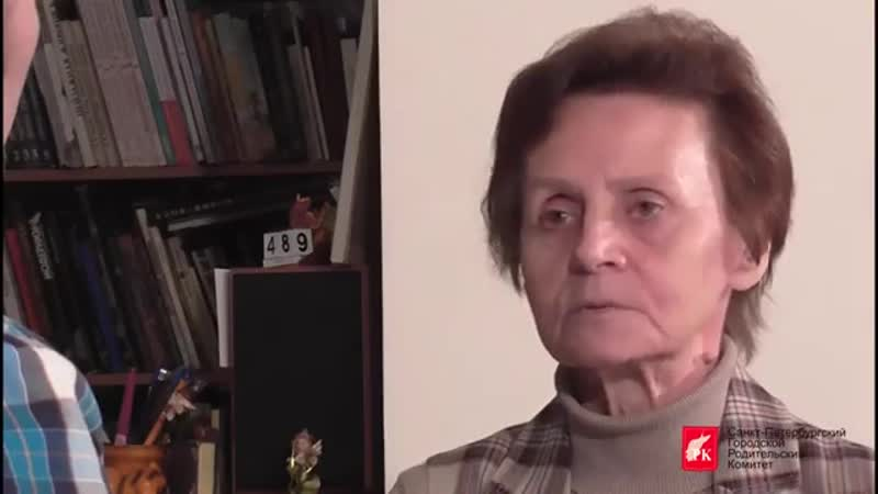 Людмила Ясюкова