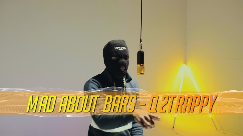 Q2T (Ice City Boyz) - Mad About Bars w/ Kenny Allstar [S3.E17] | @MixtapeMadness