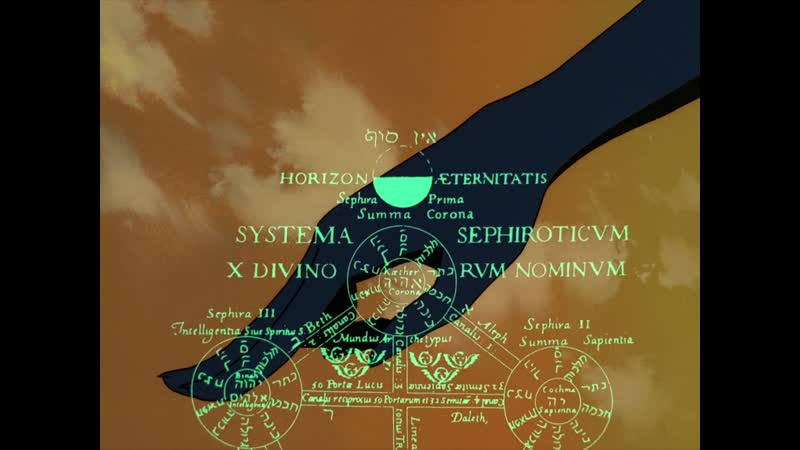 Evangelion Opening [Creditless]
