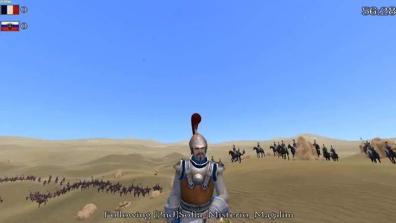 Второй Софийский пришел на помощь Гондору