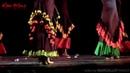 TANGO DE MALAGA - Alma Gitana Compañía de Danza Flamenca ad Arco in Danza a Rimini