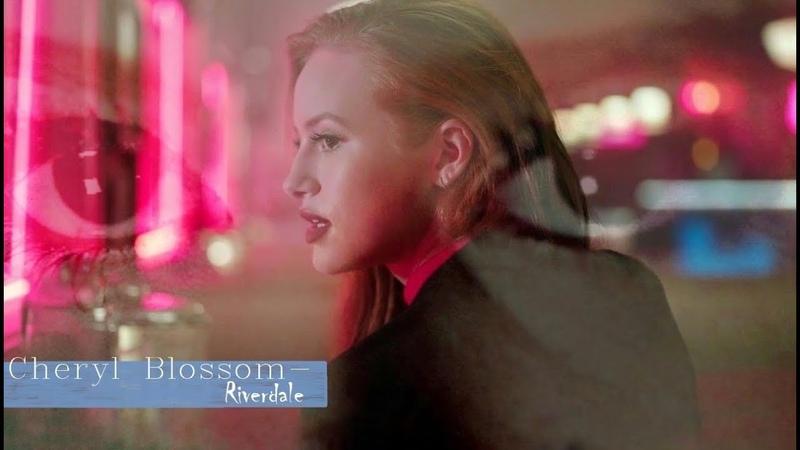 Cheryl Blossom - Riverdale - Ts