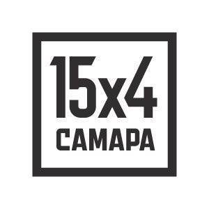 Афиша Самара 15x4 Smr 17.05 Заряды Кряшены Архитектура