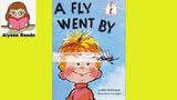 A Fly Went By by Mike McClintock Reading | Alyssa Reads | Children's Books