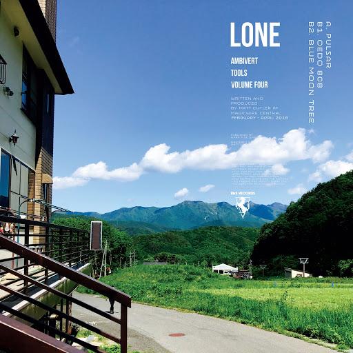 LOne альбом Pulsar