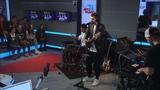 Noize MC feat Leila Без Нас (Хипхопера Орфей &amp Эвридика)