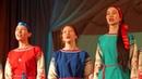 Вокально хоровой ансамбль «Цвет звука» ПЕСНЯ — МОЯ РОССИЯ