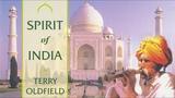Terry Oldfield - Spirit Of India (1996) FULL ALBUM