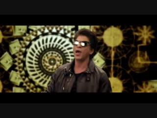 Jai Hind India official music video with Shah Rukh Khan, the song for Hockey World Cup 2018