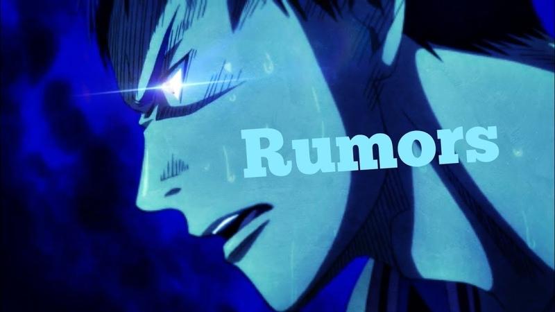 Kuroko no basket | Rumors