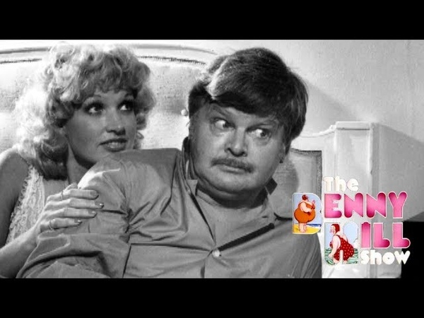 Benny Hill A Marriage Of Convenience 1979