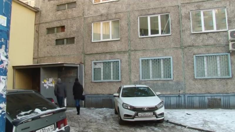 Алтайские сироты требуют от властей взяться, наконец, за решение квартирного воп