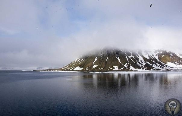 Территория России увеличилась на пять островов и это только начало.