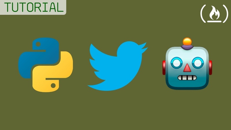 Create A Twitter Bot With Python