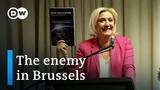 Right-wing populists and the EU DW Documentary
