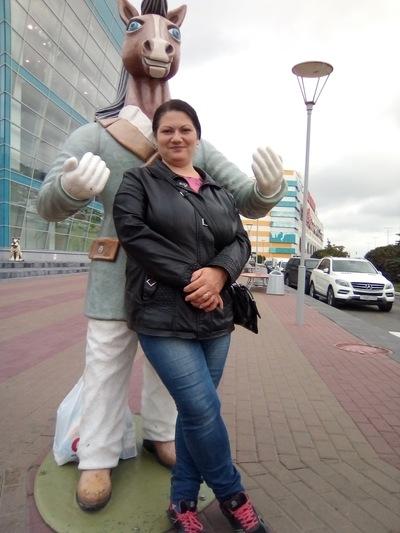 Радмила Гасанова
