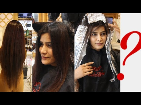 My Hair Color Transformation BALAYAGE Super Style Tips