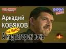 На БИС! Аркадий КОБЯКОВ - А над лагерем ночь (Концерт в Санкт-Петербурге 31.05.2013)