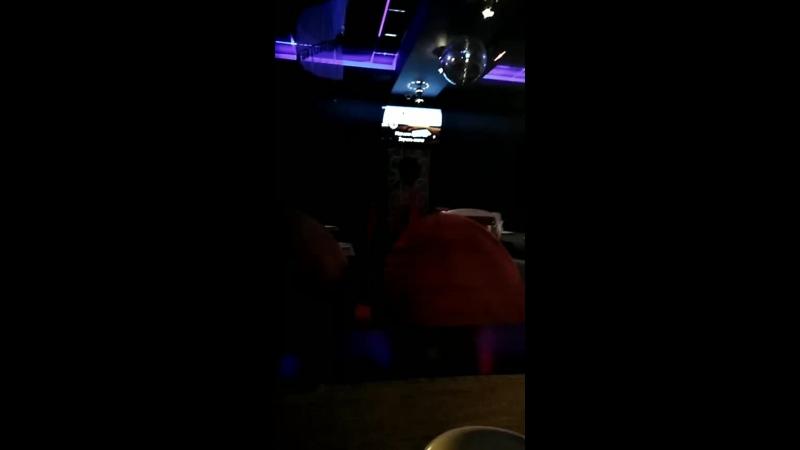 Анастасия Бойцова - Live