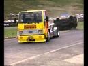 Truck stunt show
