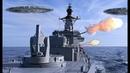 Люди! Очнитесь! НЛО атаковали военные корабли в Тихом океане. База инопланетян в Марианской впадине