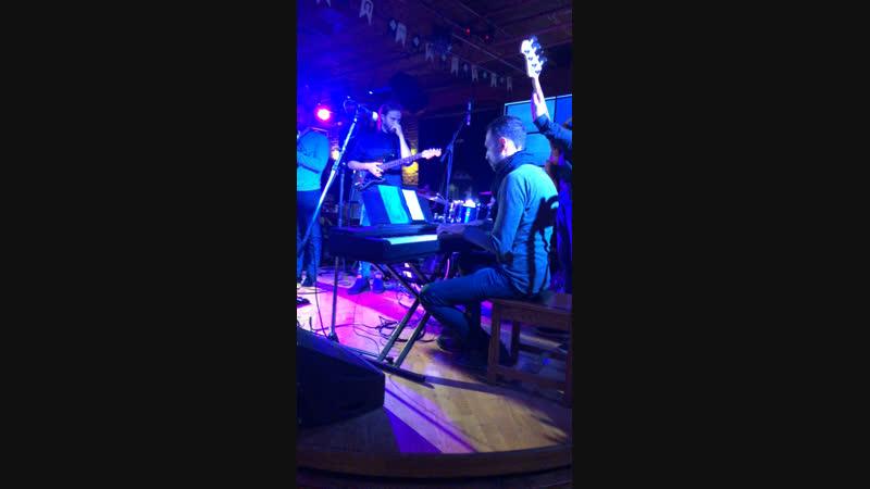 Каждый четверг Jazz Jam Session в Wilson Pub