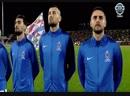 В Косово освистали гимн Азербайджана