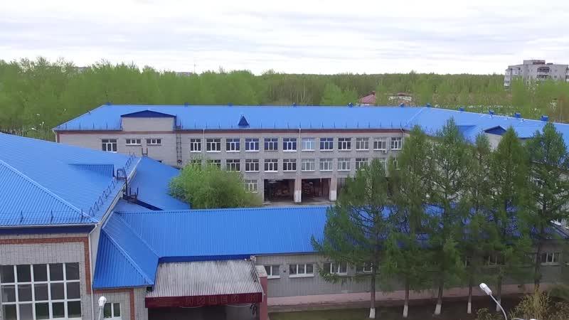 Выпускной в начальной школе 4 Р Лицей №81 г Тюмень