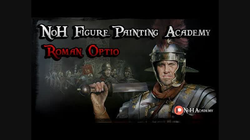 NFPA- PRIVATE STREAMING 10_⁄12_⁄2018 YOUNG MINIATUERS ROMAN OPTIO EP.2