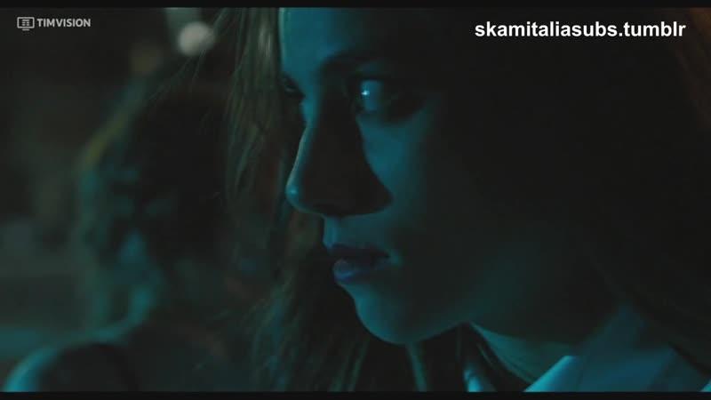 Skam Italia - S03e06 (Clip 2) - Dont come out