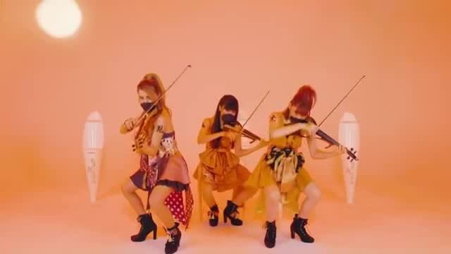 【REOL】宵々古今 [YoiYoi Kokon] violin and dance cover【平安式舞提琴隊】