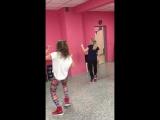 ЗУМБА с Дианой в фитнес-клубе МАЛИНА