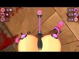 SUPER KINKY - Naked vampires in action - Nah