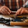 МАСТЕР-КЛАССЫ по кожевенному мастерству в Тюмени