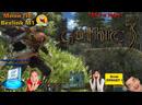 Тест Gothic 3: Forsaken Gods на Mini-PC Beelink M1 (intel n3450 Intel HD Graphics 500 4Gb RAM)