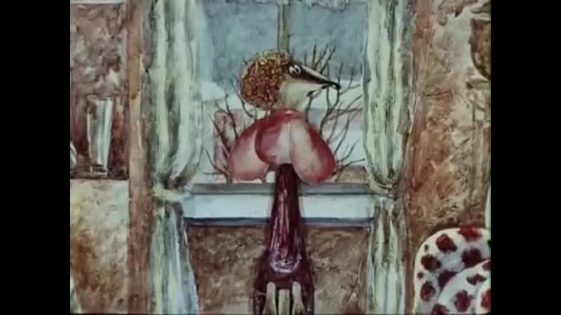 Посылка Весёлая карусель № 10 1978 реж Галина Баринова