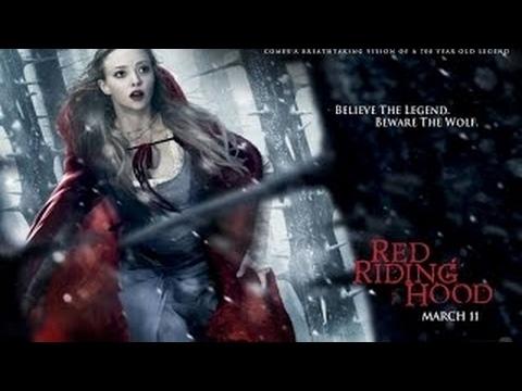 Красная Шапочка ужасы фэнтези триллер детектив фильм онлайн