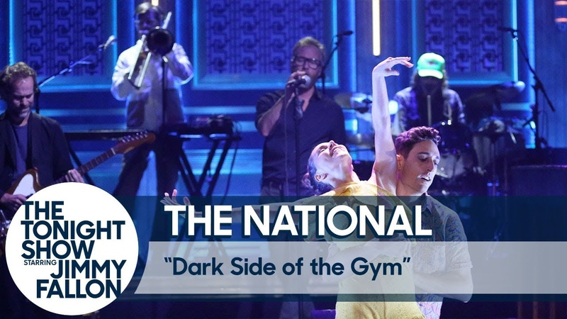 The National Dark Side of the Gym