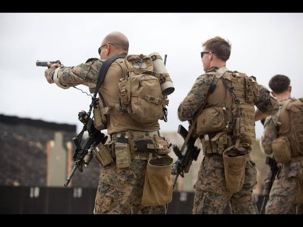 USMC Force Recon | Marine Expeditionary Unit