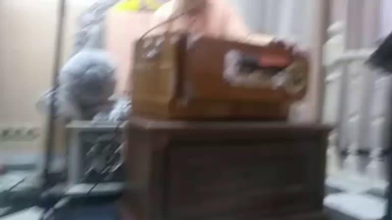 Адхокжаджа Прабу Бг 10 9 Красноярск
