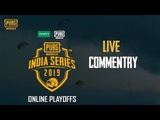 Oppo X PUBG MOBILE India Series Online Playoffs Day 4