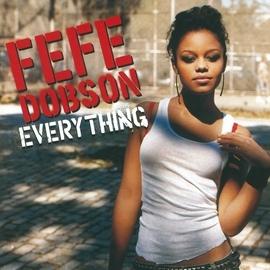 Fefe Dobson альбом Everything