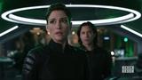 Supergirl 4x03 Alex Danvers Scenes #1