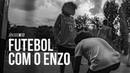 Futebol com o Enzo   Inside M12