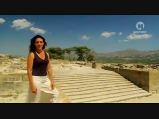 Крит - остров минотавра