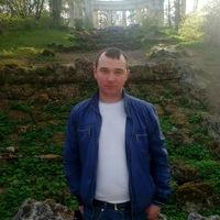 Анкета Михаил Кочнев