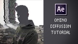 Omino Diffusion | After Effects Tutorial