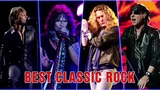 Scorpions, Bon Jovi, Bryan Adams, Aerosmith, The Police- Best Slow Rock Ballads 80s 90s Playlist
