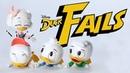 DuckFAILS! Part 1