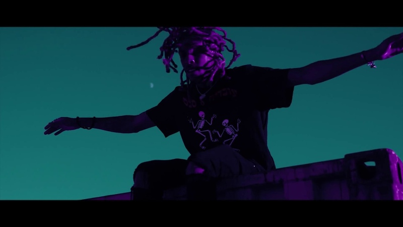 Chris Travis - Mud Walk (Official Music Video)